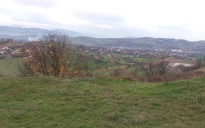 """""""Izgradnja izletišta i poboljšanje turističke ponude na lokalitetu Vinca iznad sela Izbod"""""""