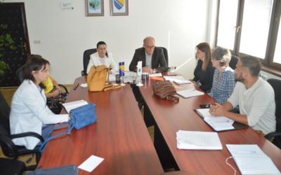 Dogovorene naredne aktivnosti pod projektom Participativni budžet