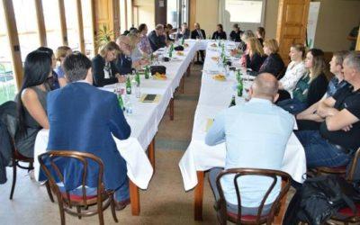 Predstavljena iskustva i rezultati projekta – Participativni Budžet u BiH