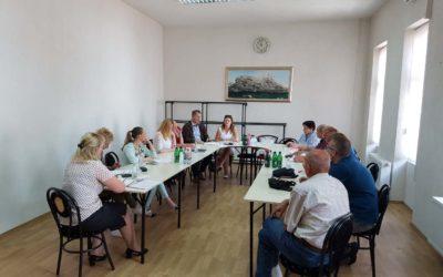 Prvi javni sastanak u Kreševu