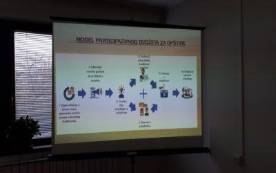 Poziv na konferenciju Participativni budžet u BiH