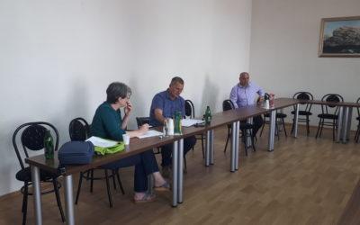 Implementirani projekti u općini Kreševo